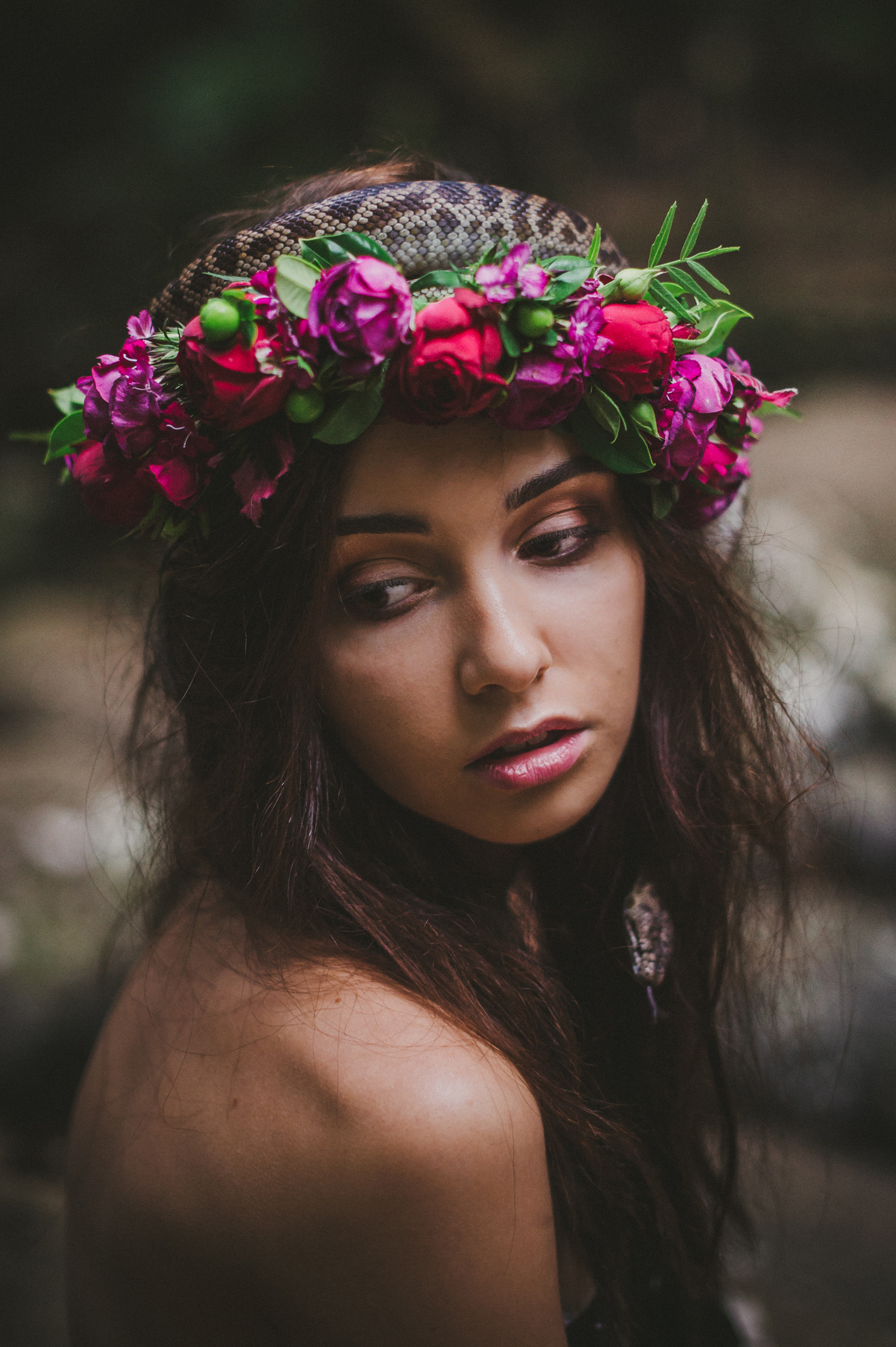 014-python-flowers_crown-of-eden_sophie-baker-photography